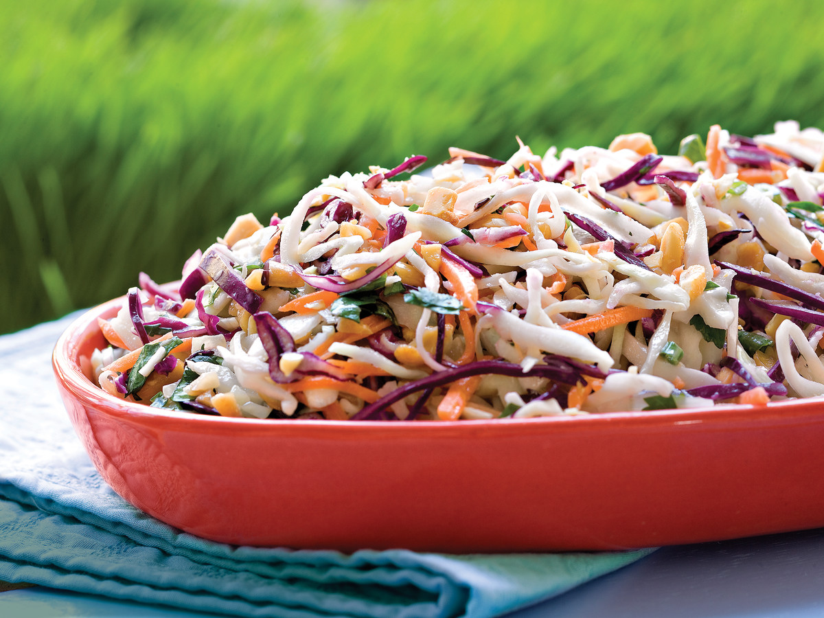 how to make the best coleslaw