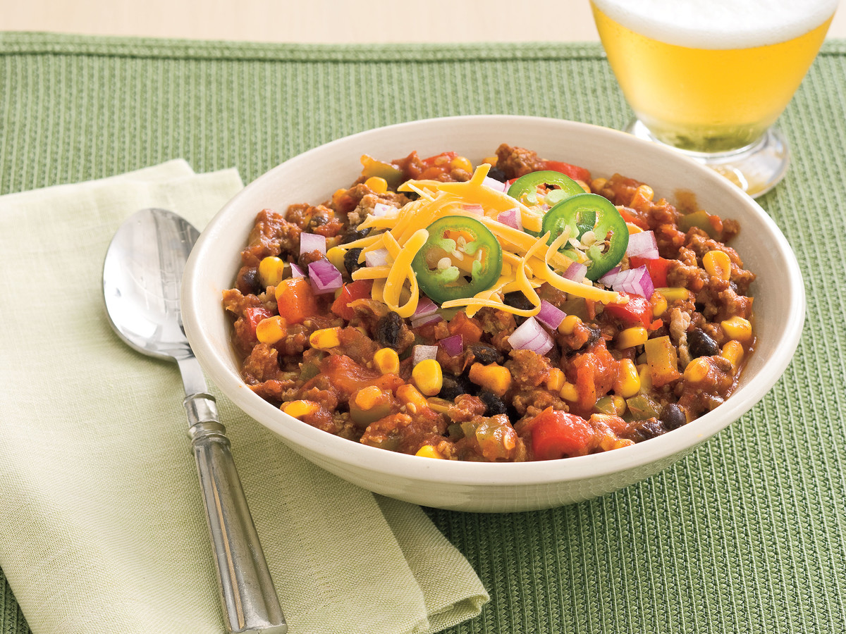 Communication on this topic: Slow-Cooker Monday: Arizona Chili, slow-cooker-monday-arizona-chili/