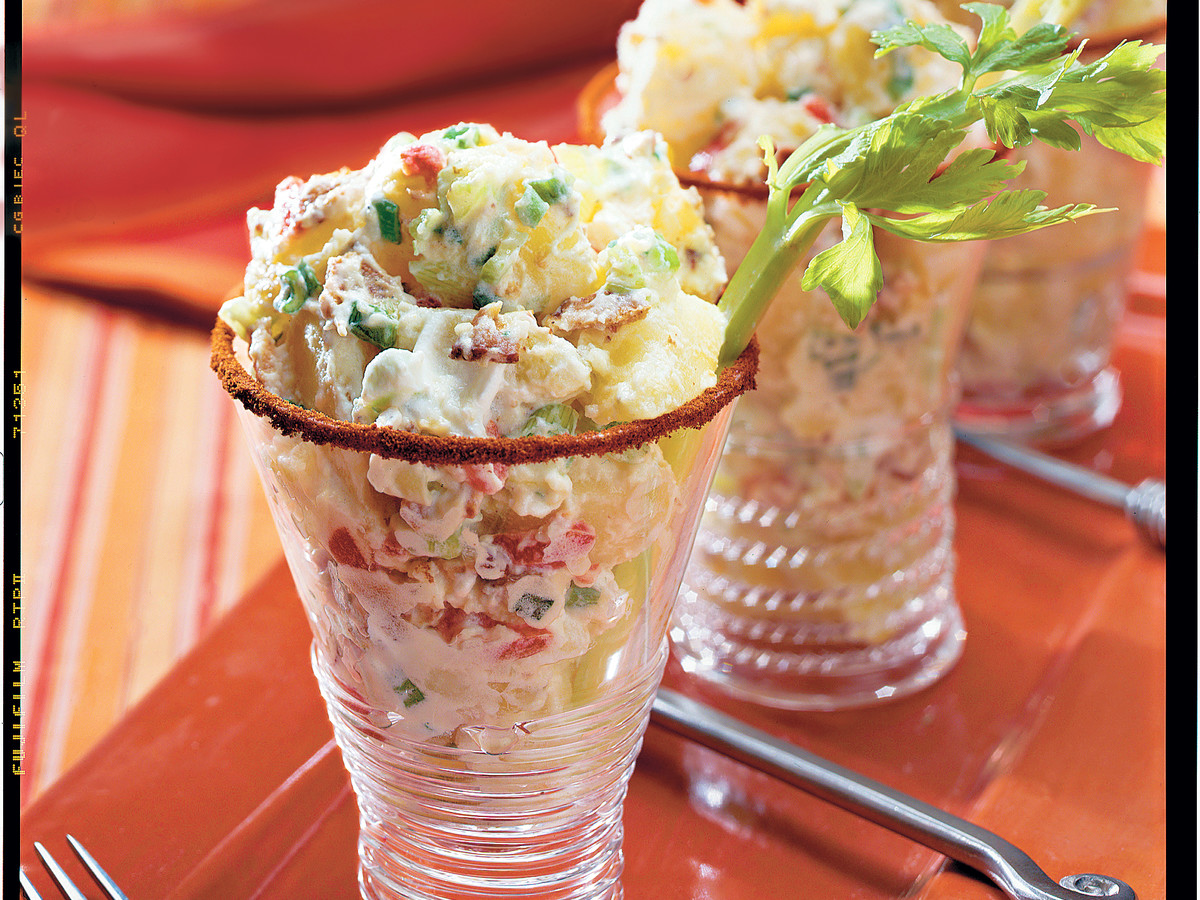 Potato Salad Like You've Never Had