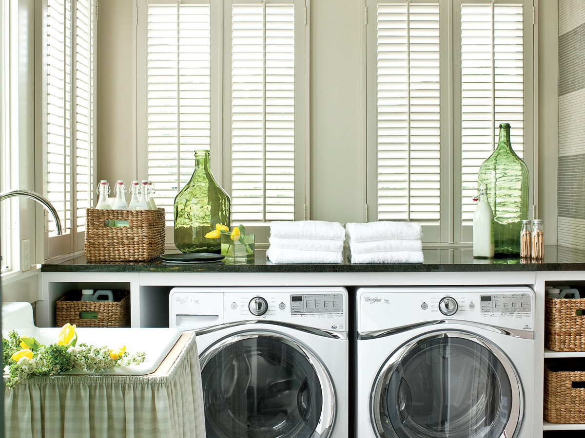 The Laundry Room Is One Of Our Favorite Rooms–And Here\'s Why ...