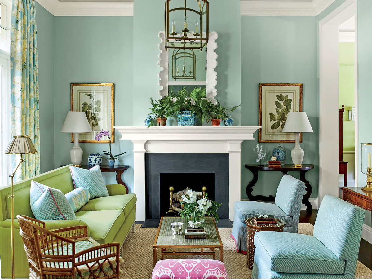 8 fresh decorating resolutions southern living home