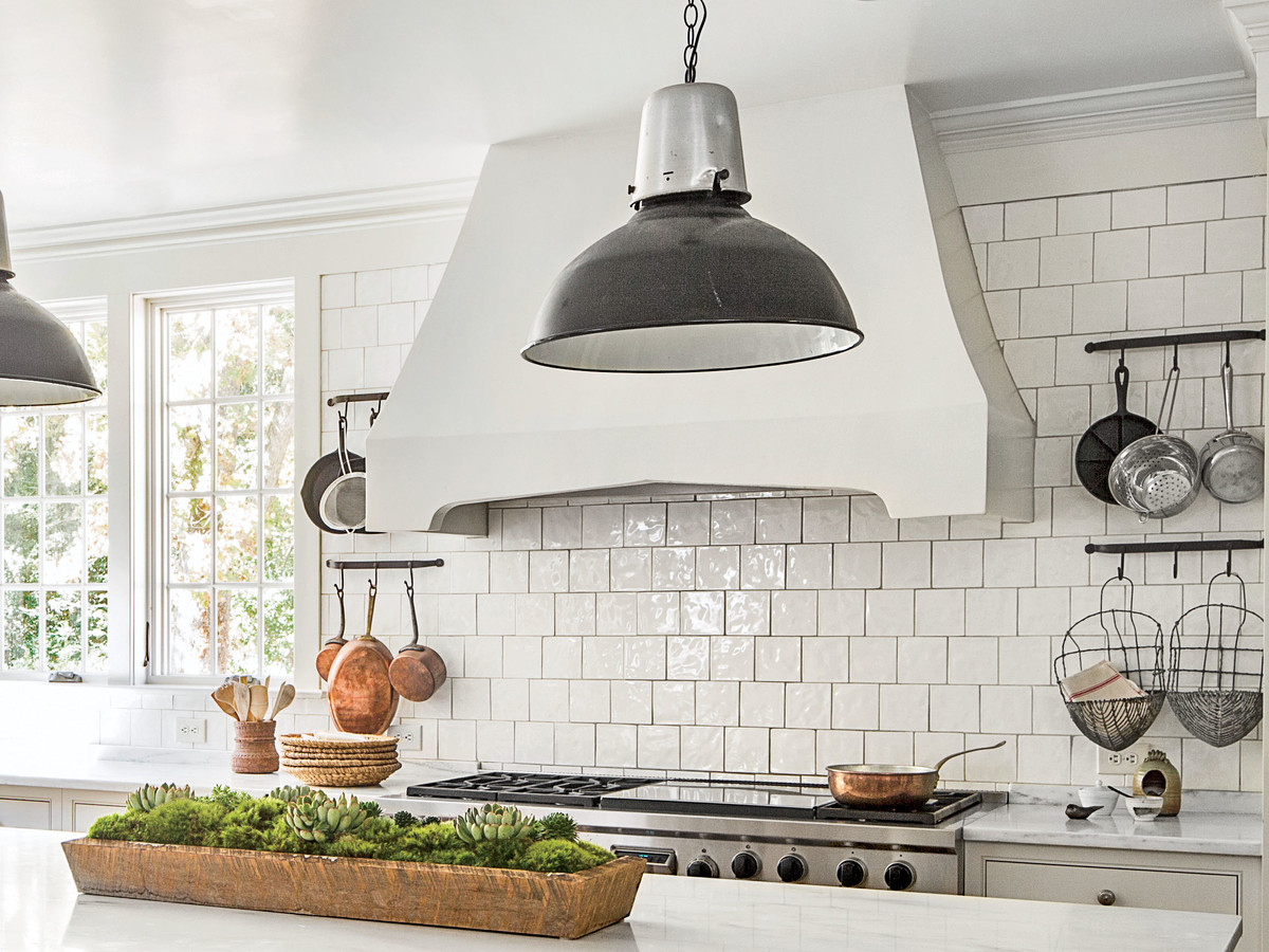 10 Classic Backsplash Options That Aren't White Subway ...