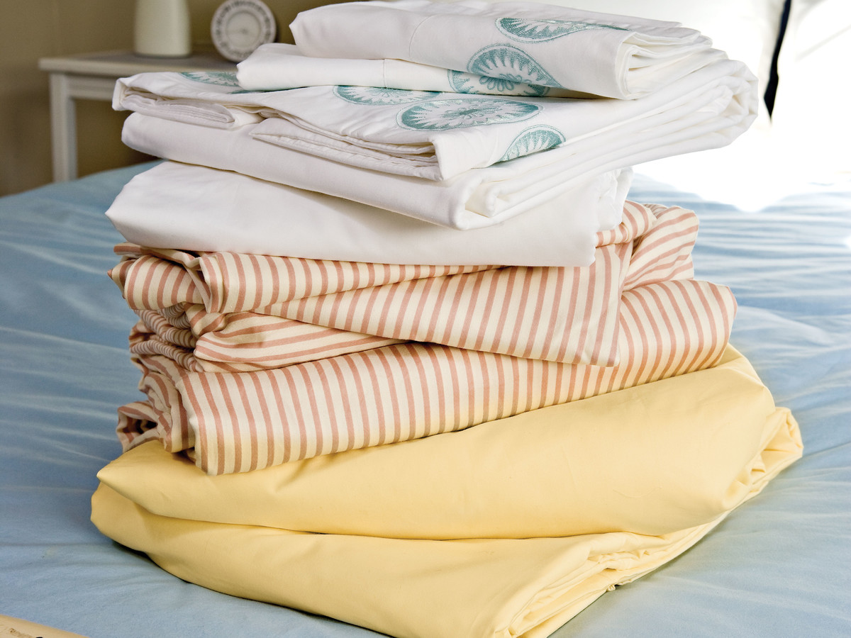 Sheet Thread Count Guide: Ply of Fabric