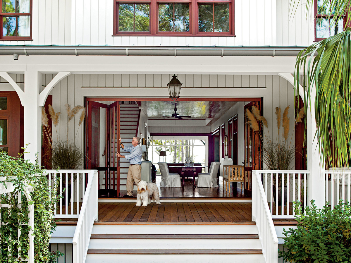 What Is a Dogtrot House?