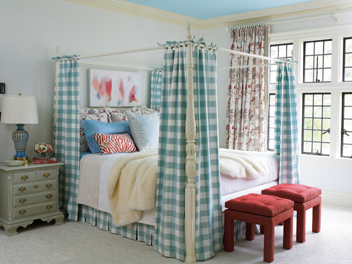 Sources For The Eddie Ross Bedroom Makeover