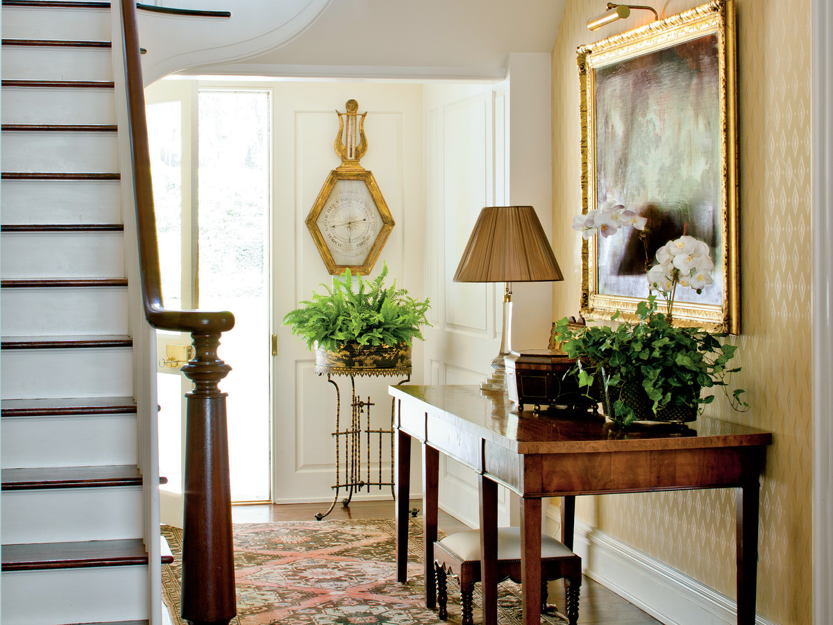 Good How To Decorate Your Foyer Part - 8: How To Decorate Your Foyer