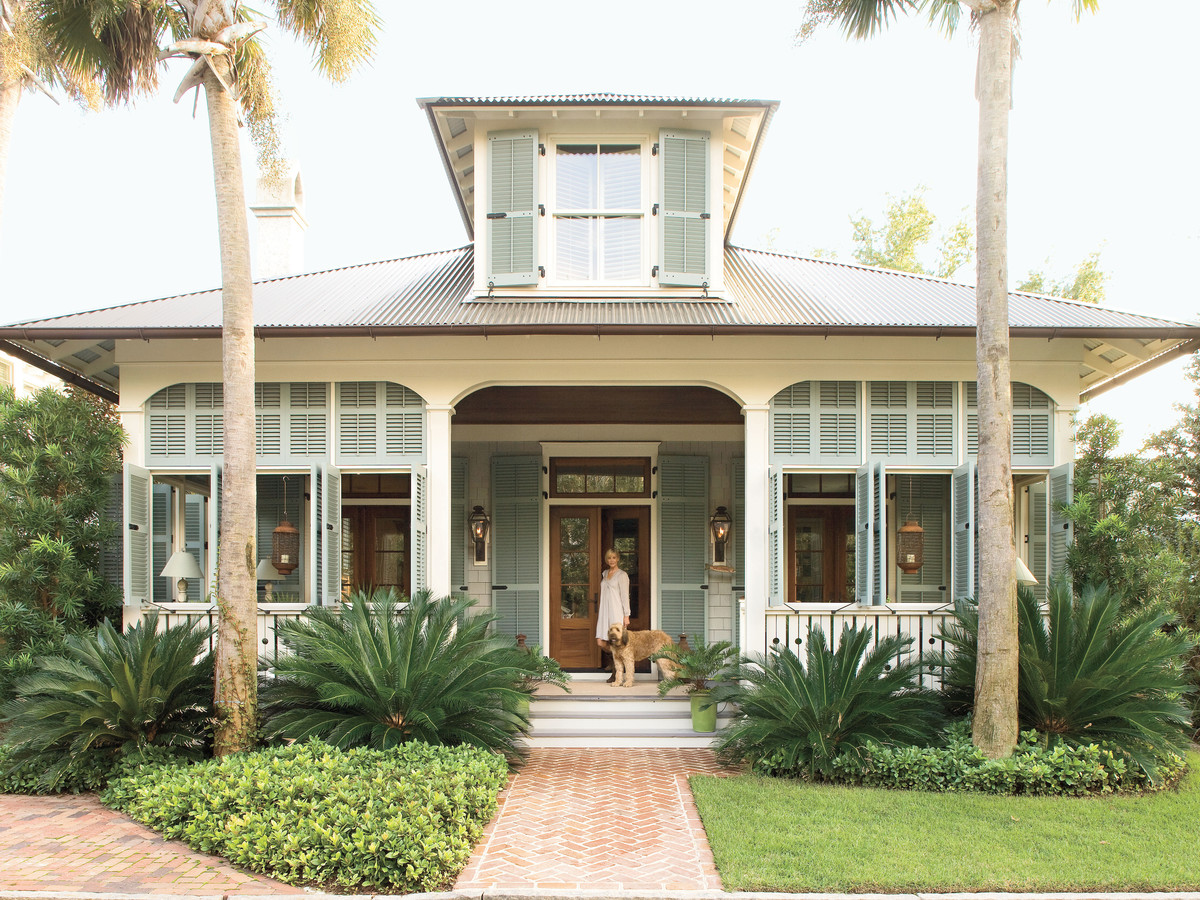 This Is Why House Plan 1807 Is My Dream Beach Cottage