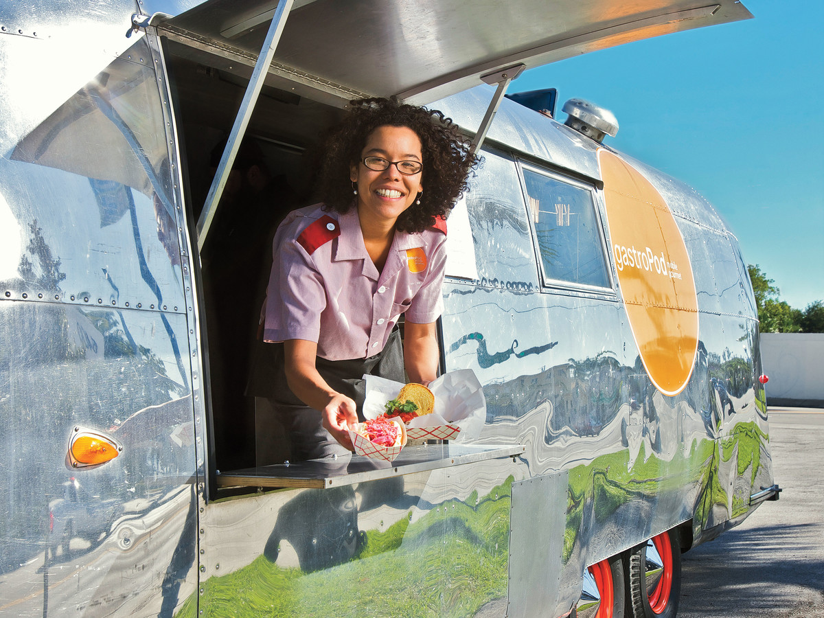 The South S Best Food Trucks Southern Living