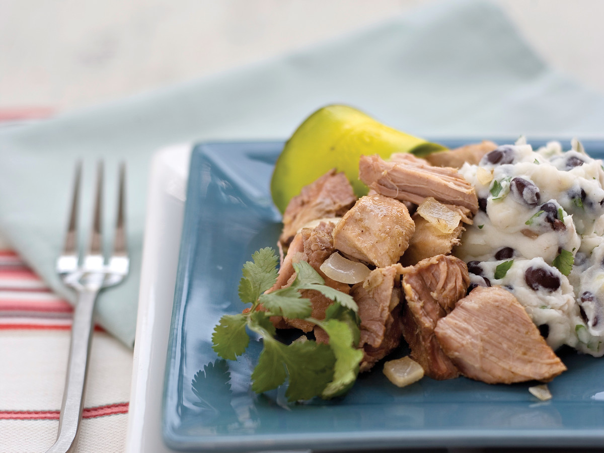 What's for Supper? Fast Weeknight Meal