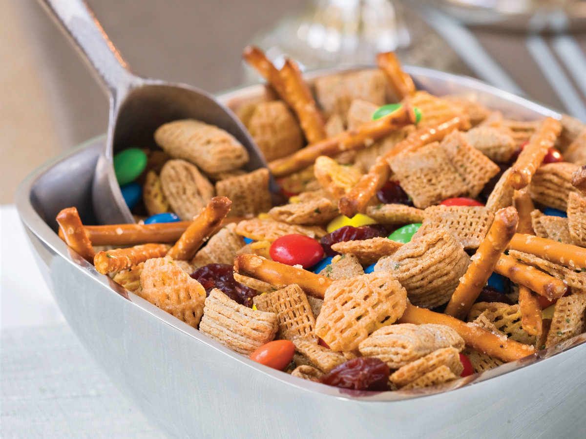 9 After-School Snacks That Won't Spoil Dinner - Southern Living
