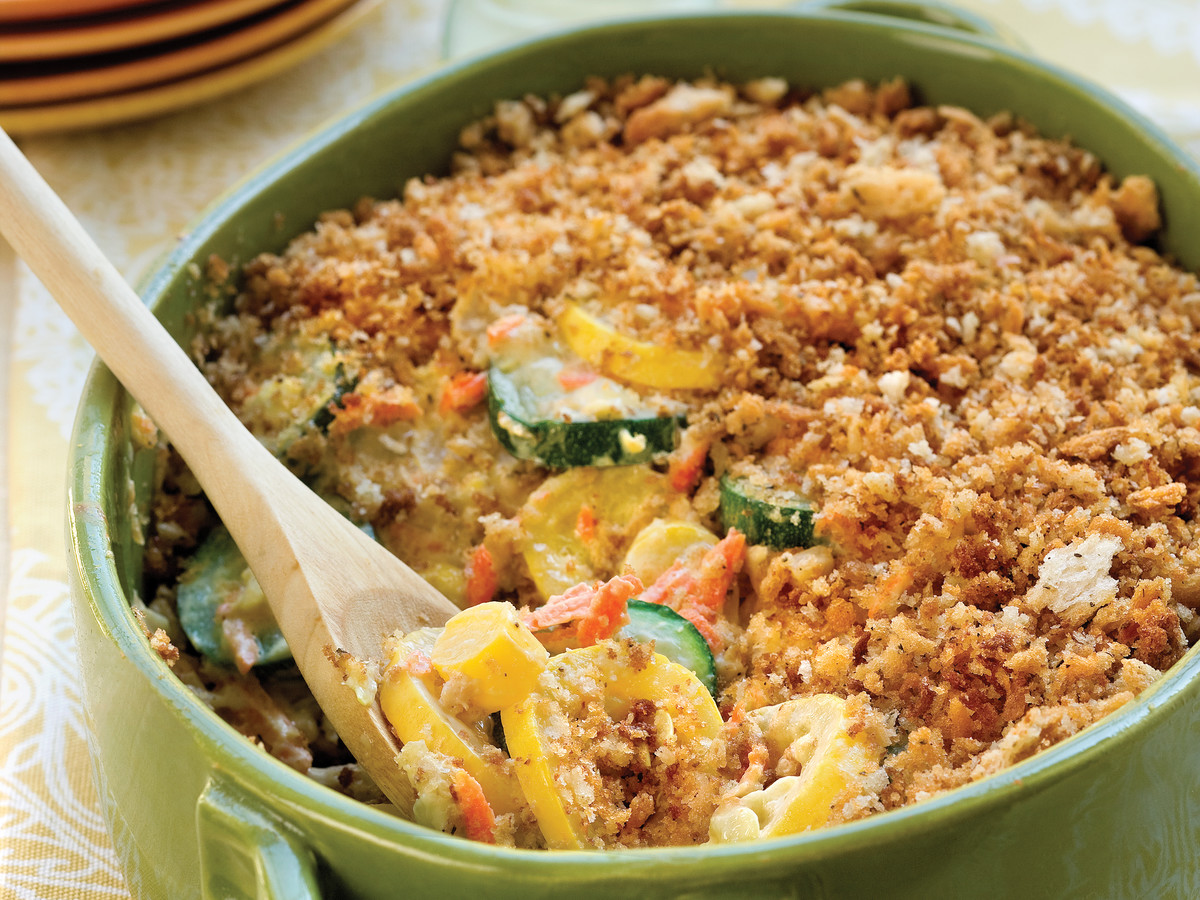 Can't-Miss Casseroles
