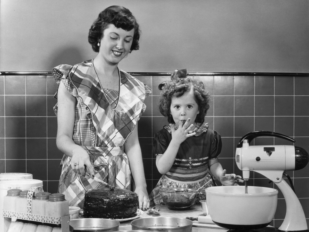 6 Grandma-Approved Baking Tips - Southern Living