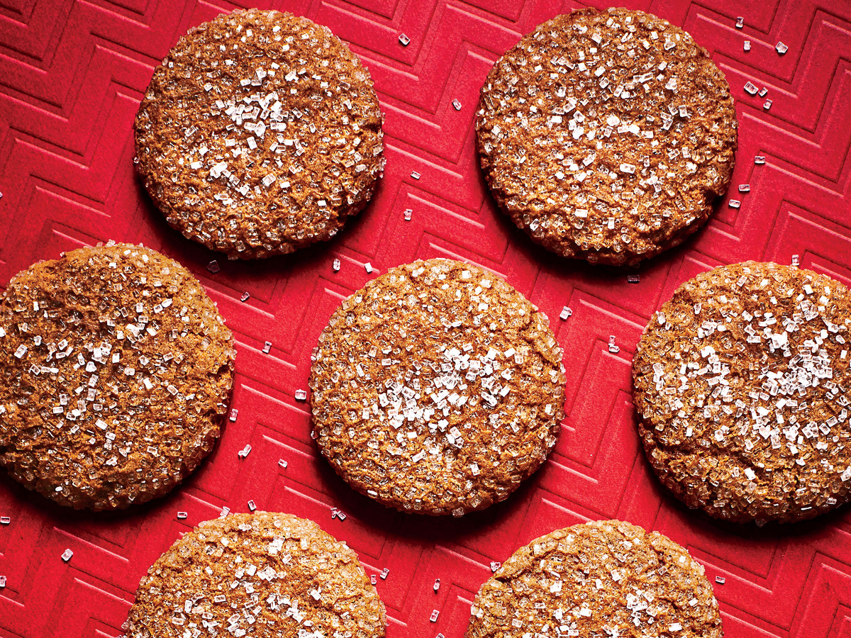 No Cookies For the Cookie Swap? Make These Fast