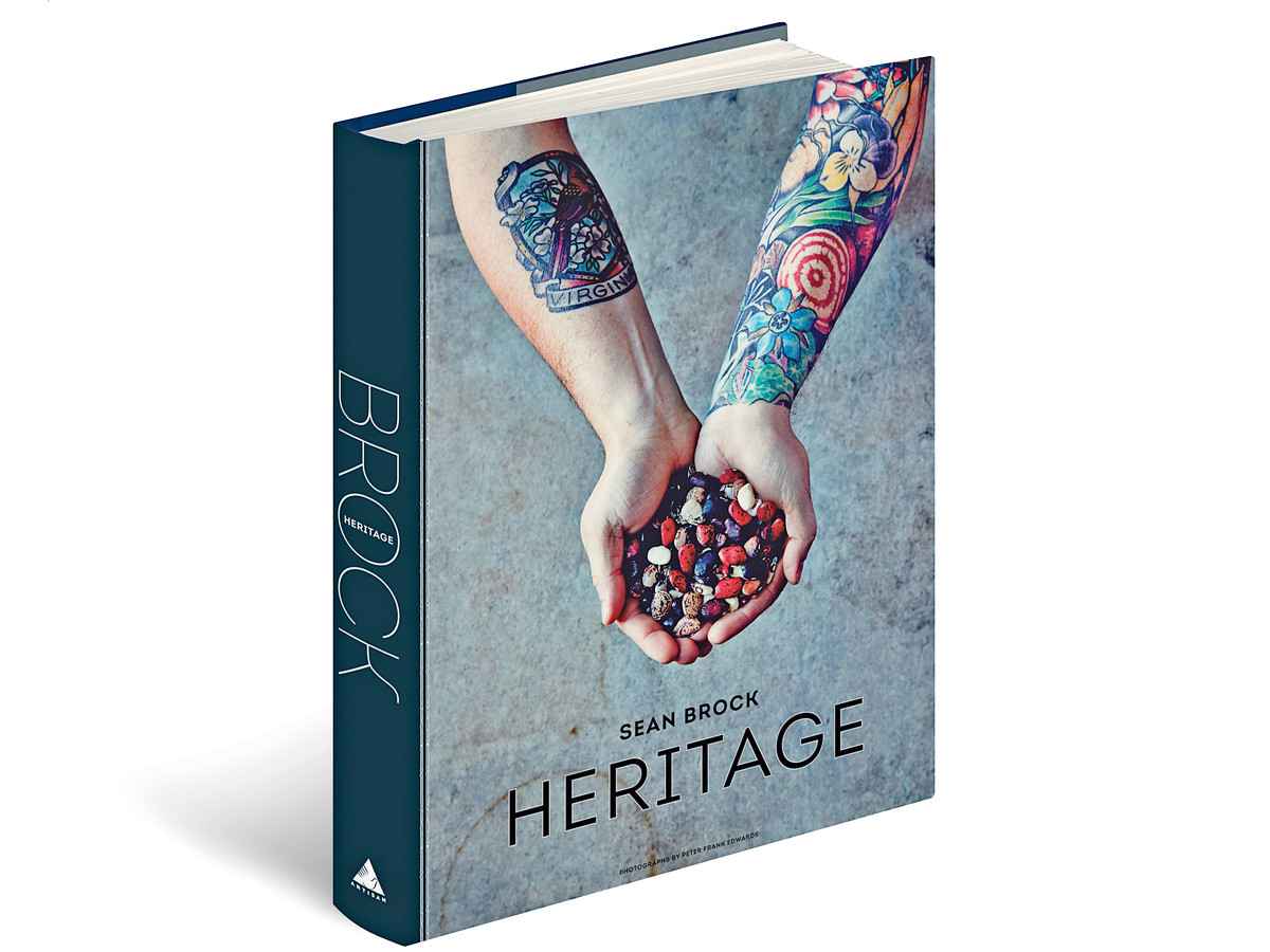 Heritage by Sean Brock