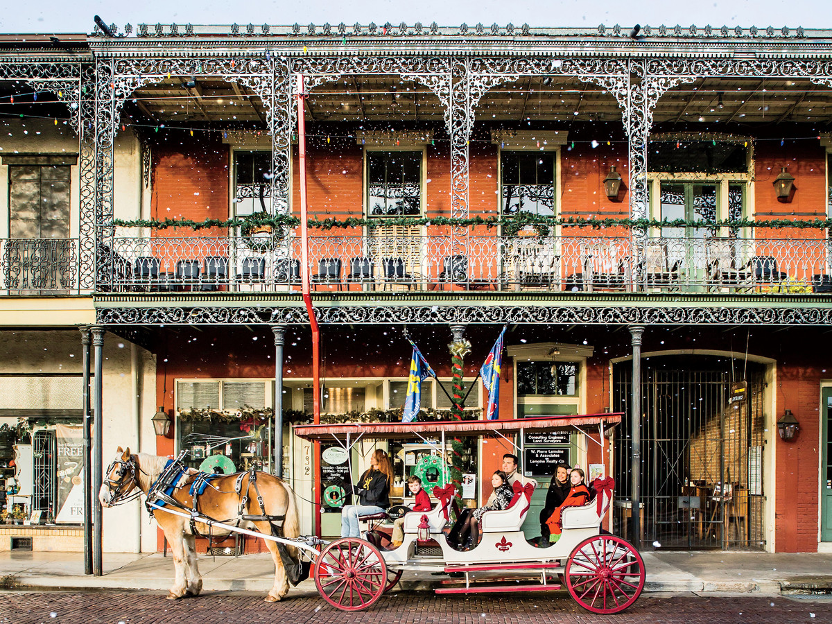 5 Things To Do In Laurel Mississippi Southern Living