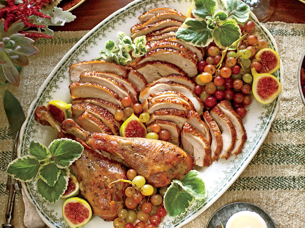 Best Way To Cook Turkey Breast Food Network