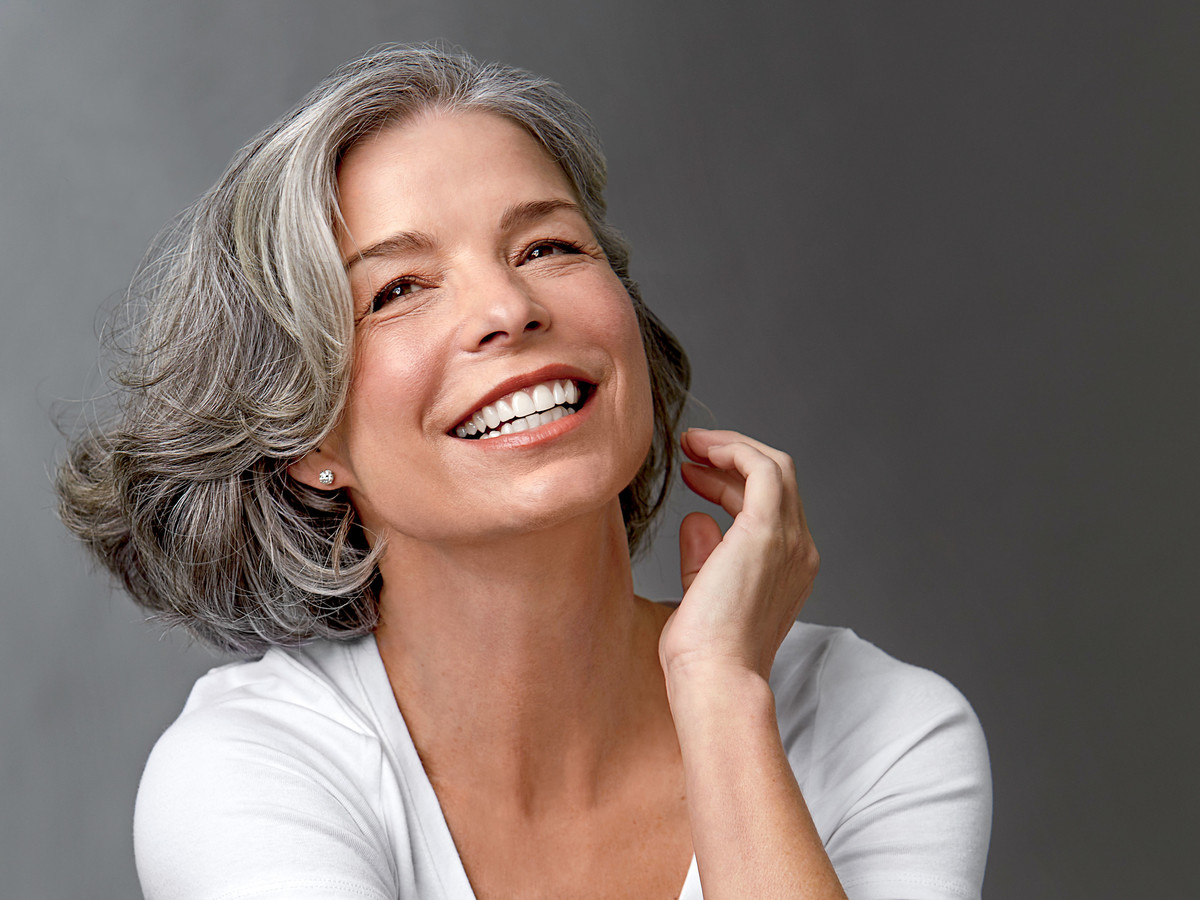 The Best Hairstyles for Women Over 60 - Southern Living
