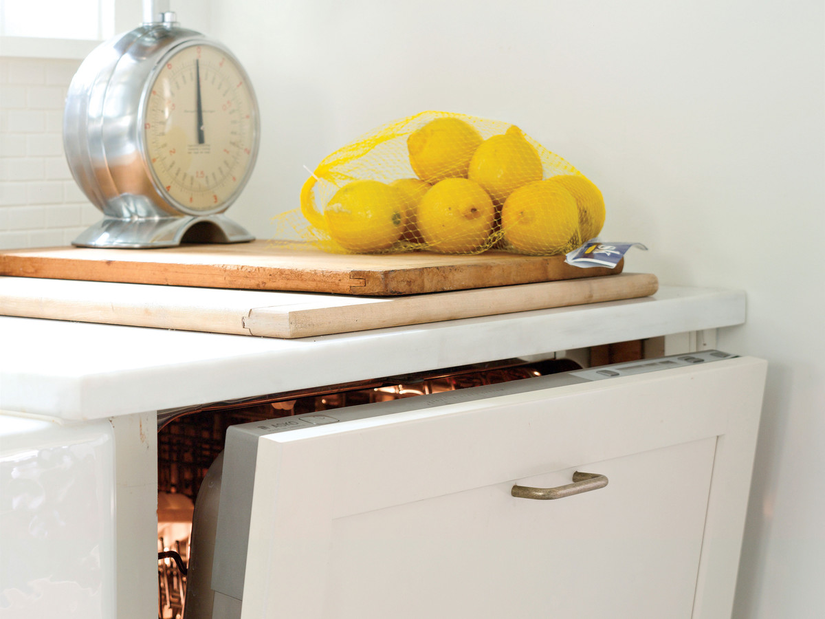 The One Time-Saving Dishwasher Tip You Need To Try Tonight