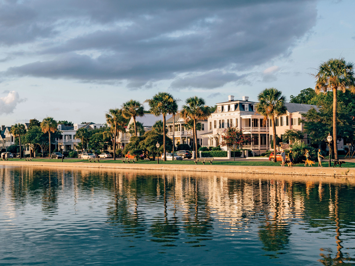 23 Reasons To Visit Charleston Now Southern Living