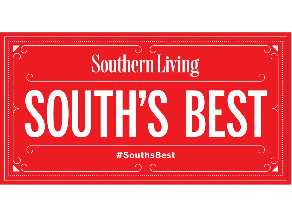 South's Best Winners Image