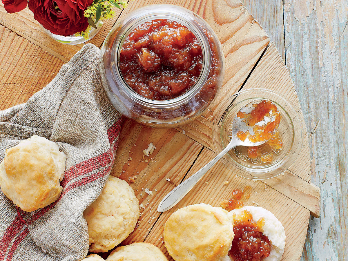 It's Time To Make Apple Butter (And Put It On Everything)