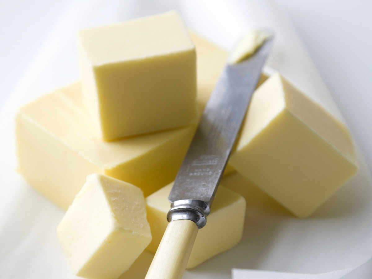 Salted Or Unsalted When To Use The Right Butter