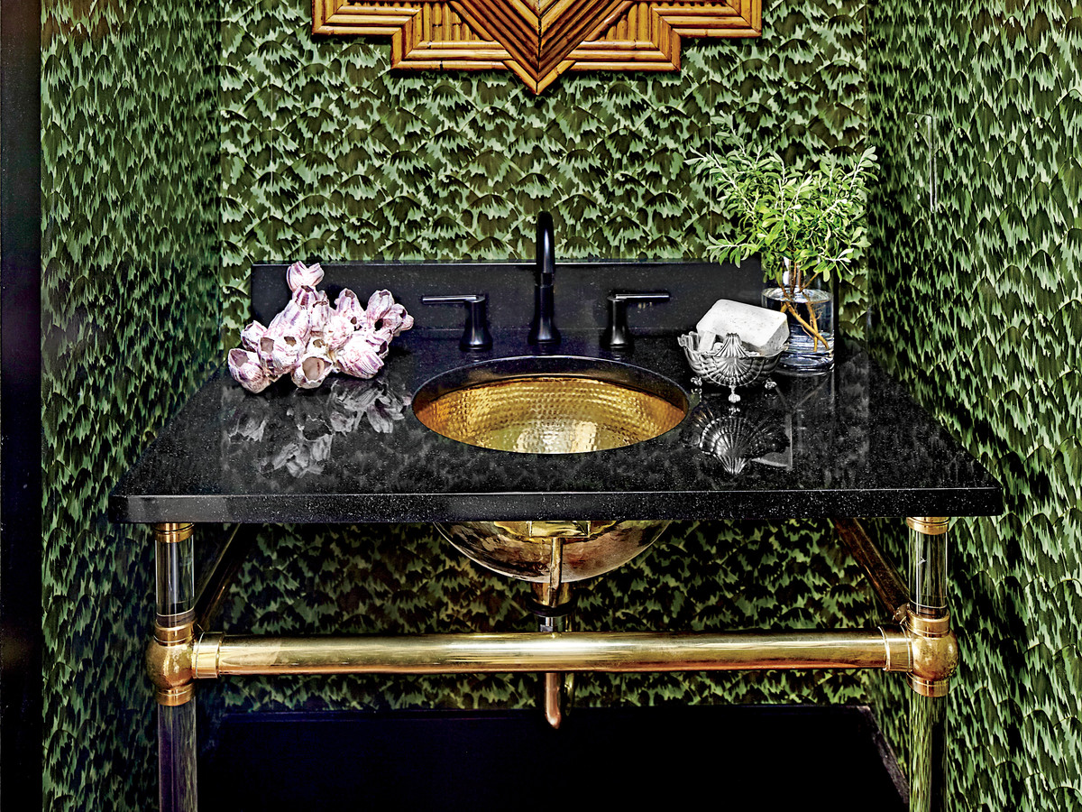 The Powder Room