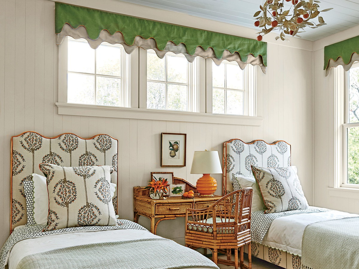 WATCH: My Grandmother\'s Secret Decorating Weapon - Southern Living