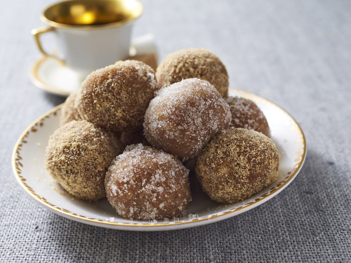 Rum balls recipe southern living forumfinder Image collections