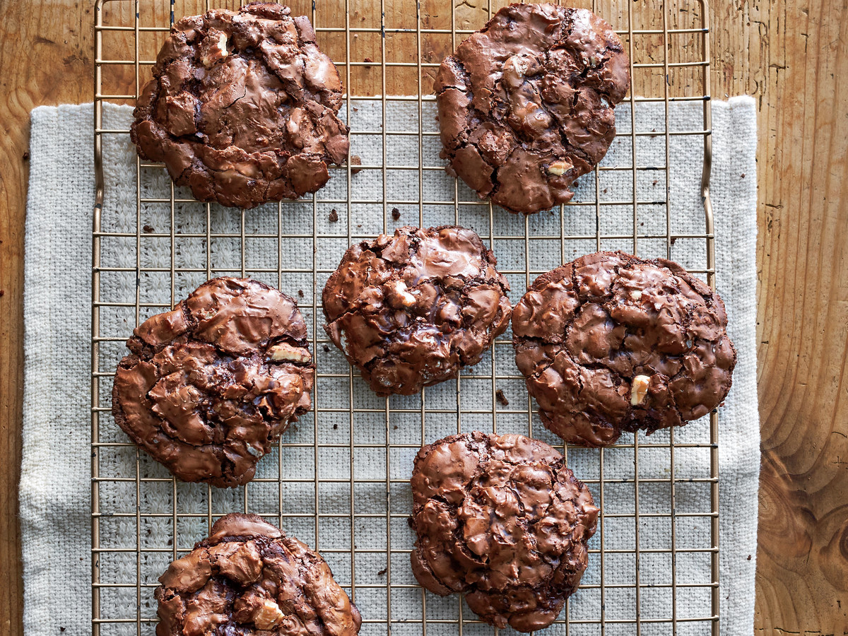 The Most Chocolatey Cookie That I Make Ever Holiday