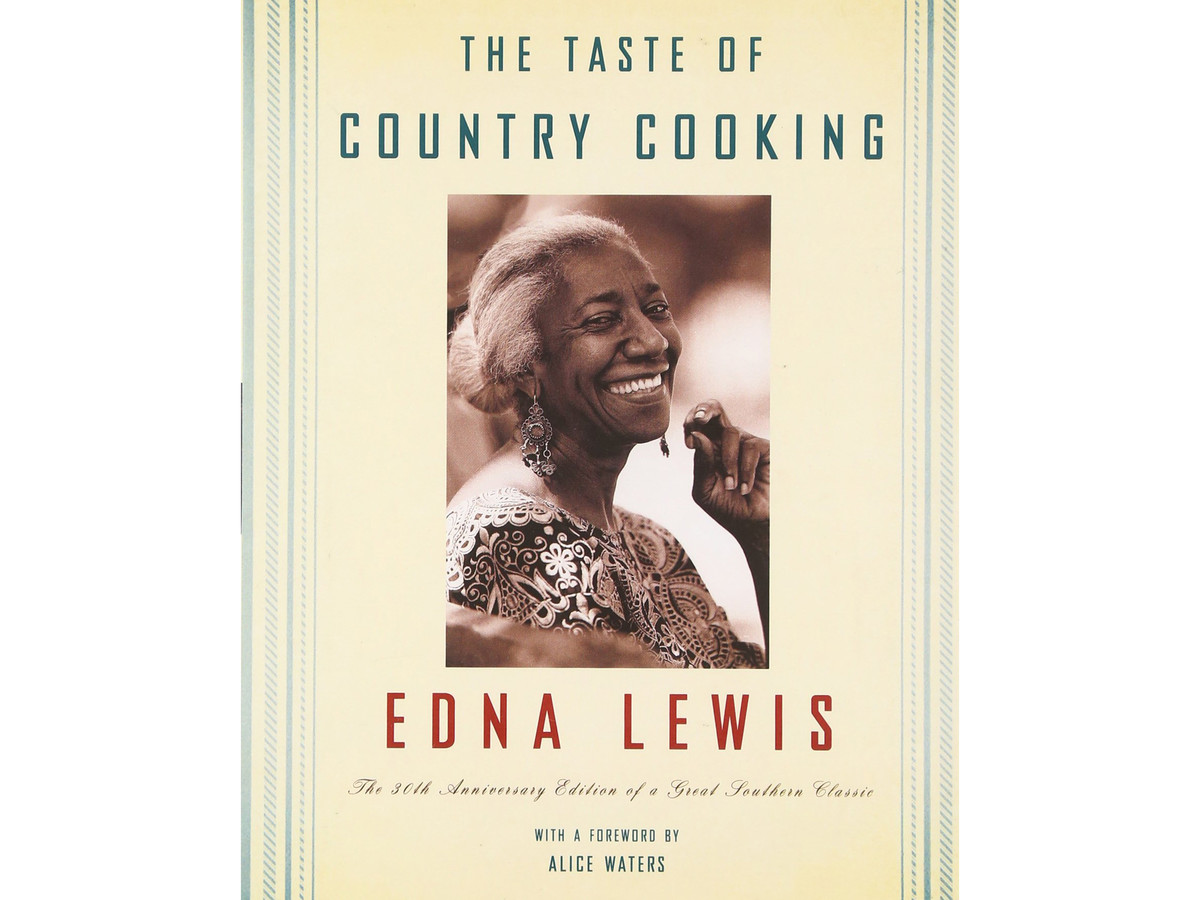 The Taste of Country Cooking