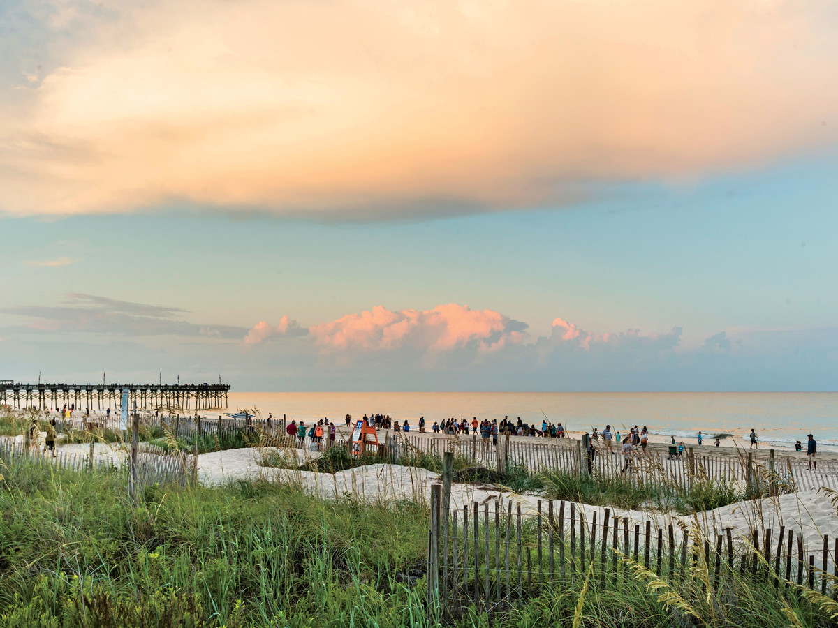 Things to do in myrtle beach that everyone will love southern living for Things to do in garden city sc