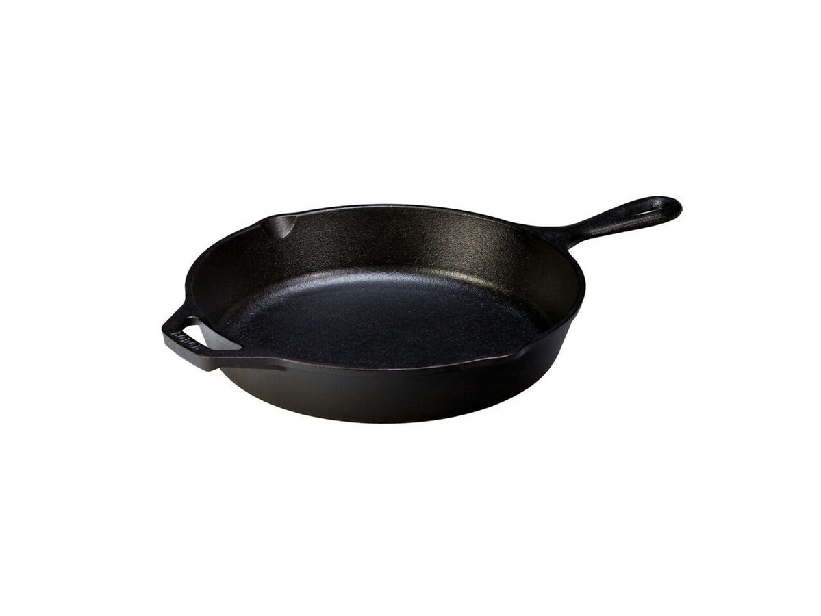 This is the Best Cast Iron Skillet, According to Our Food Editor