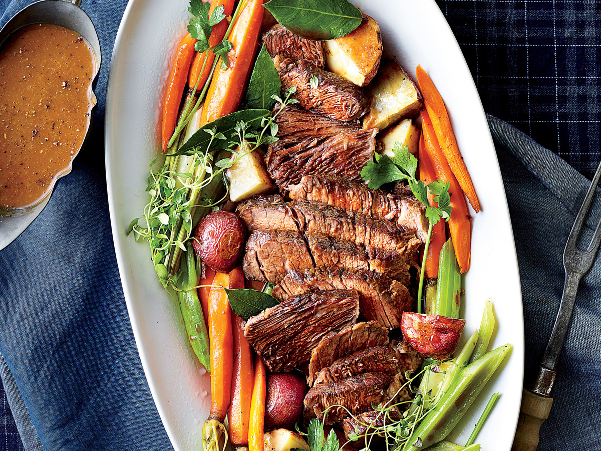 These Are the Best Cuts of Beef for a Pot Roast