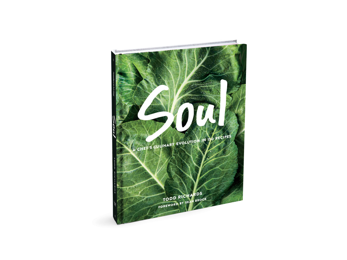 Soul Cookbook