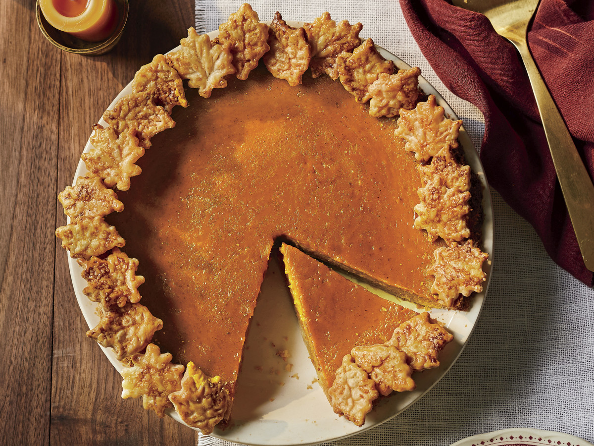 Does Pumpkin Pie Need to Be Refrigerated?