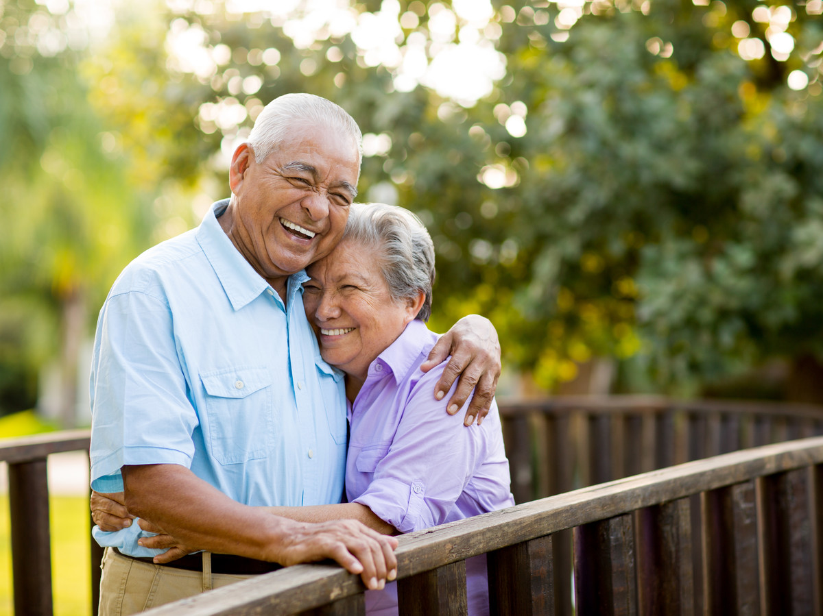 Southerners Share Their Secrets For a Lasting Marriage