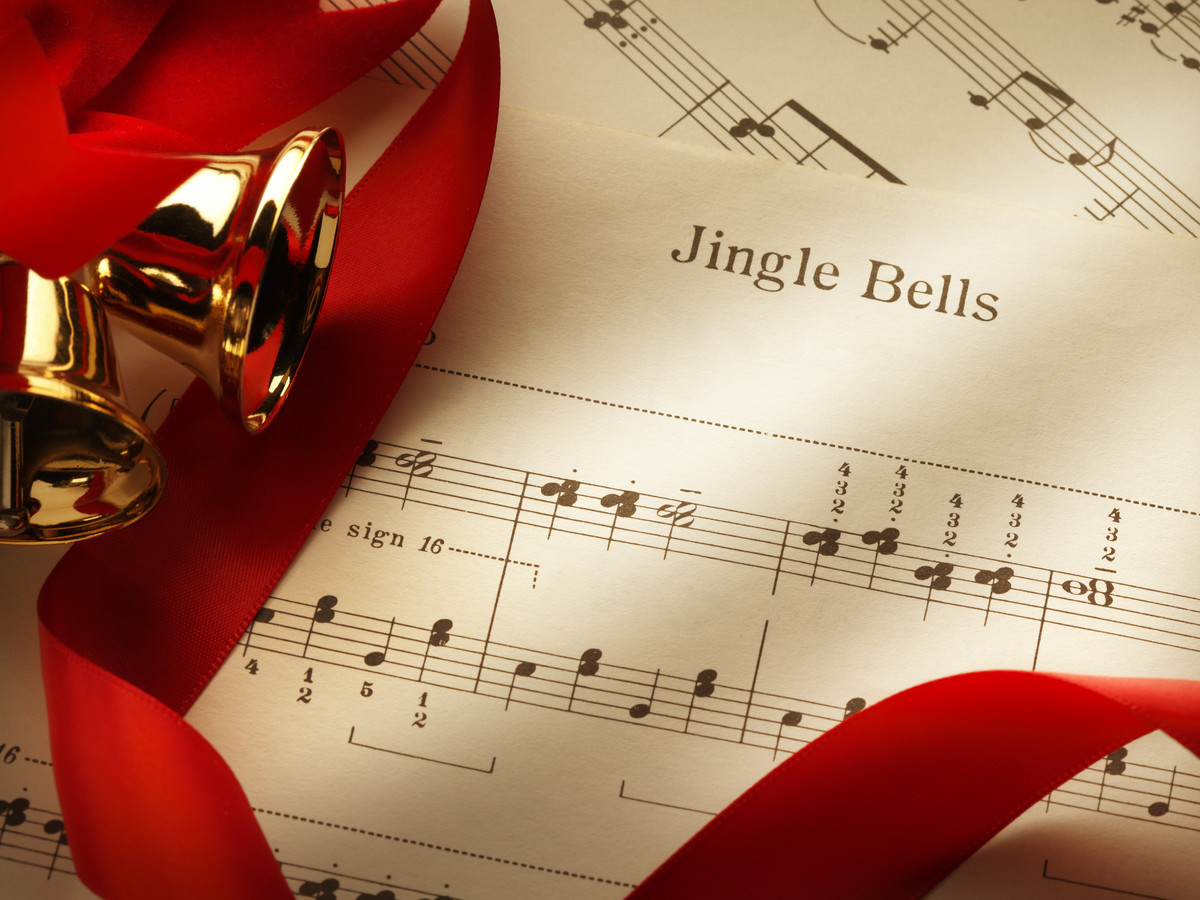 Here's How To Use Classic Christmas Songs To Plan Your Holiday Fun