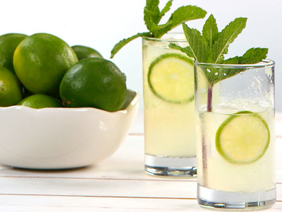 Tequila Mojitos Still