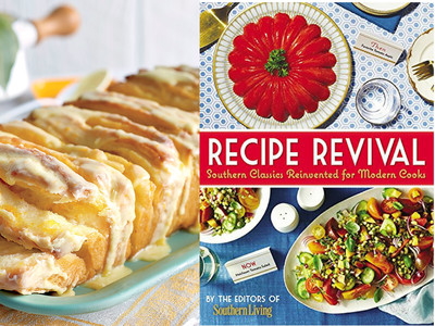 Recipe Revival Promo