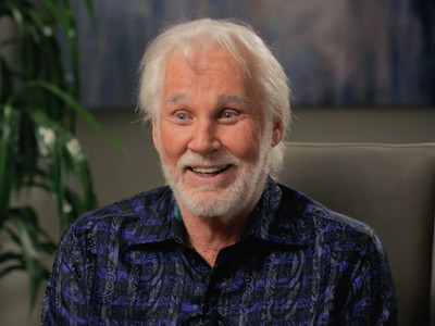 Kenny Rogers Interview