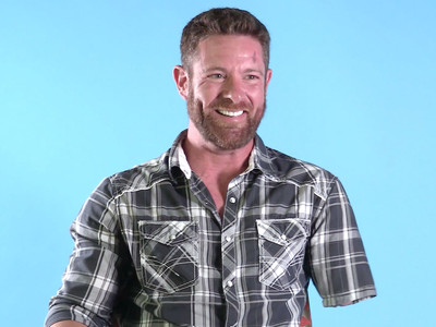 Noah Galloway On Being Southern