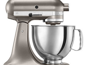 Kitchenaid 4.5-Quart Mixer