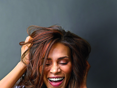 Secrets of Women with Always-Perfect Hair