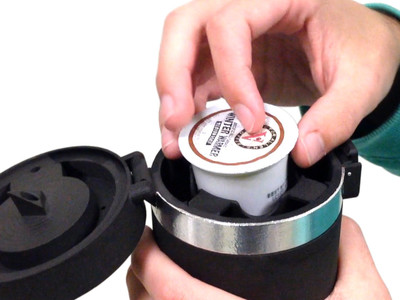 K Cups to Go