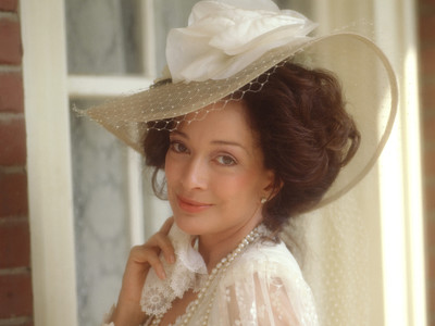Julia Sugarbaker from Designing Women