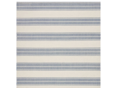 Magnolia Home Carter Navy Rug