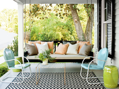 Porch Decorating Mistakes
