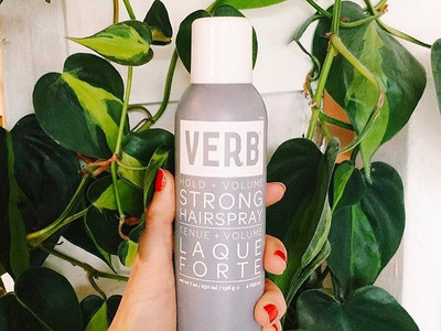 Verb Hair Spray