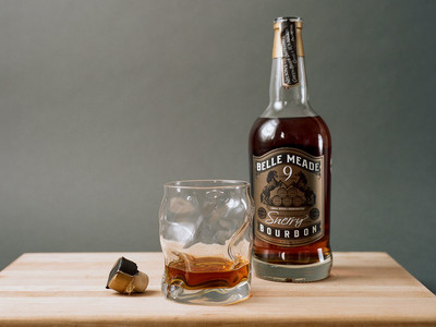 Outside-The-Box: Belle Meade Sherry Cask
